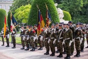 Der Ruf nach einer Europäischen Armee wird lauter. © Claude Truong-Ngoc / Wikimedia Commons