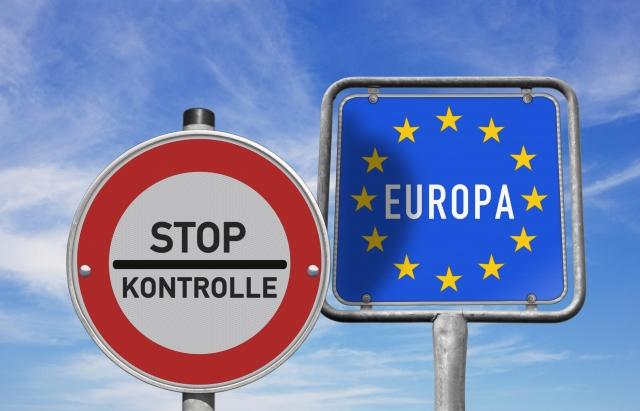 Schengen retten – Europa zusammenhalten   EBD Telegramm zur Freizügigkeit