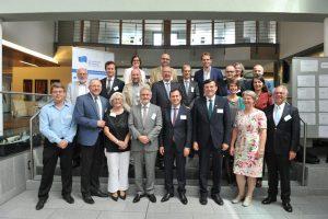 EBD Vorstand 2016