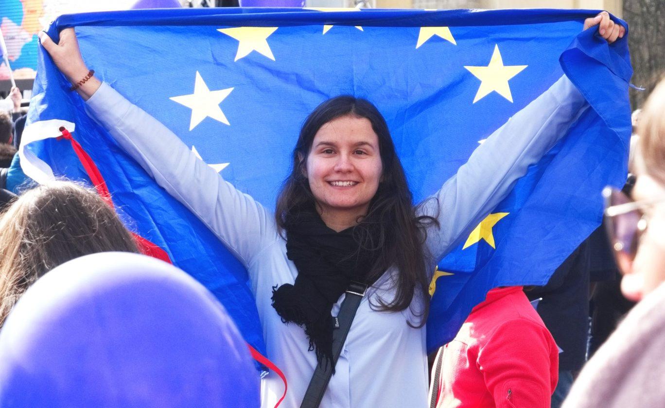Mehr oder weniger Europa? | EBD Telegramm zur Zukunft der EU