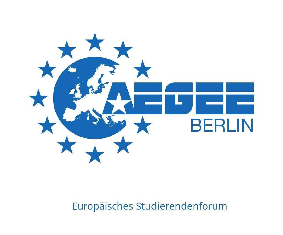 Europäisches Studierendenforum AEGEE Berlin e.V.