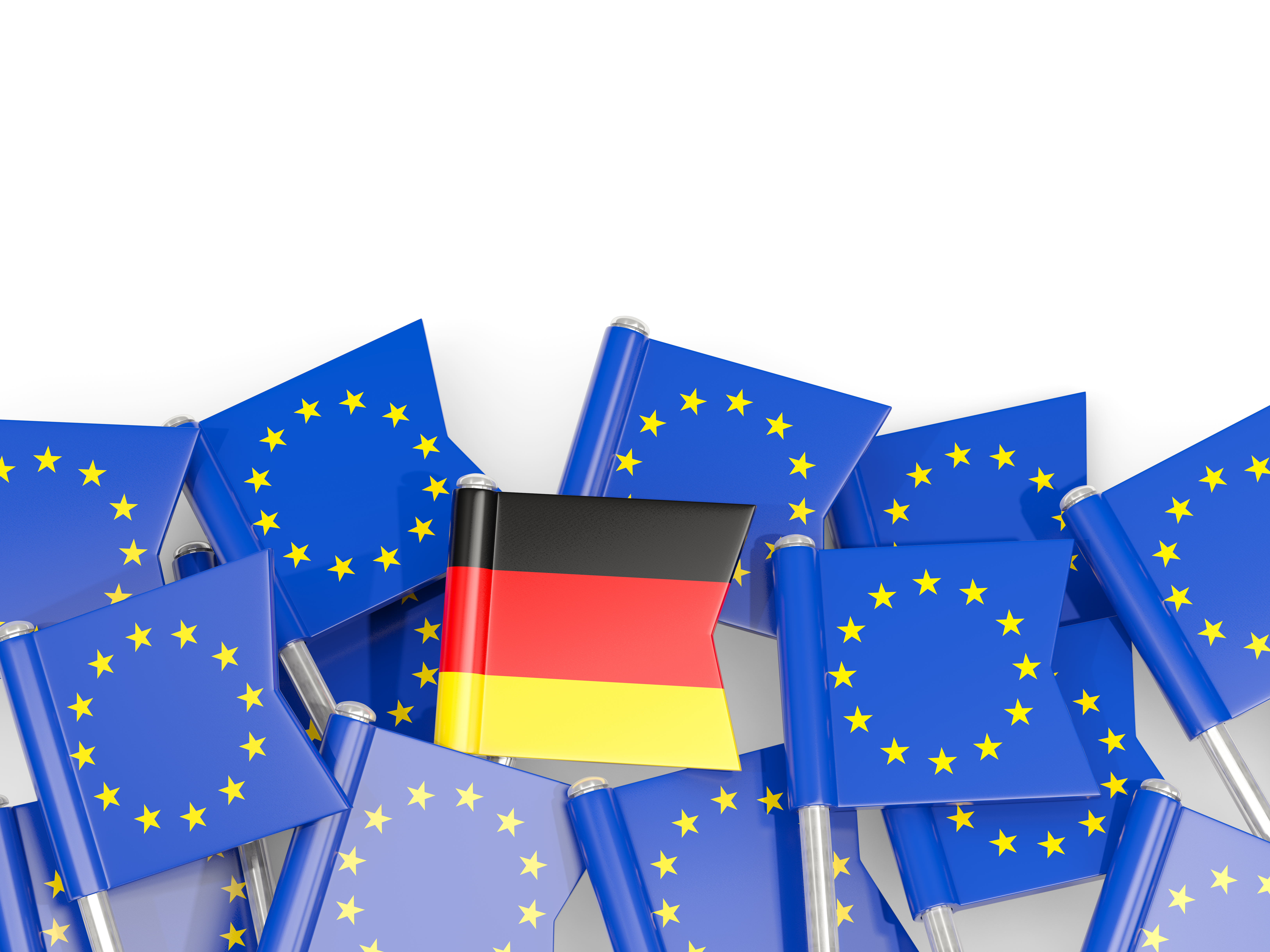 More Europe on Germany's political agenda | EM Germany Telegram on the Federal Elections 2017