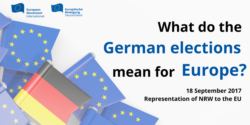 EMI | What do the German elections mean for Europe?