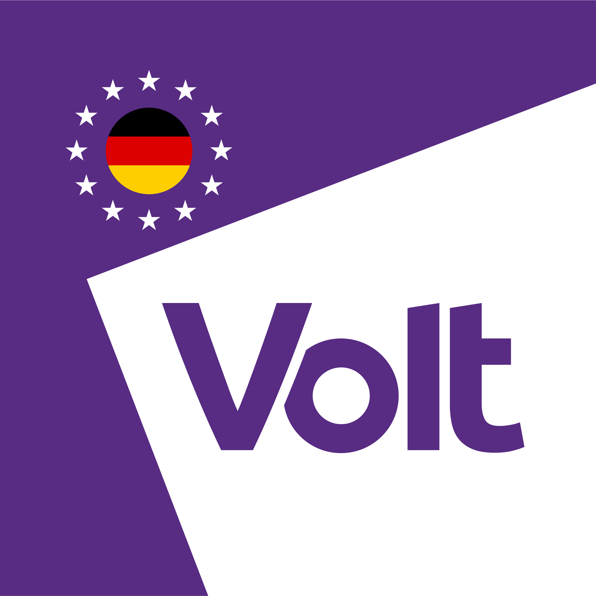 Volt Deutschland Partei