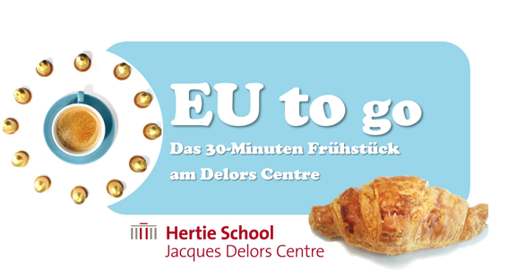 JDC   EU to go. 30 Minuten Frühstück.  Was kann eine Corona-Ratspräsidentschaft?