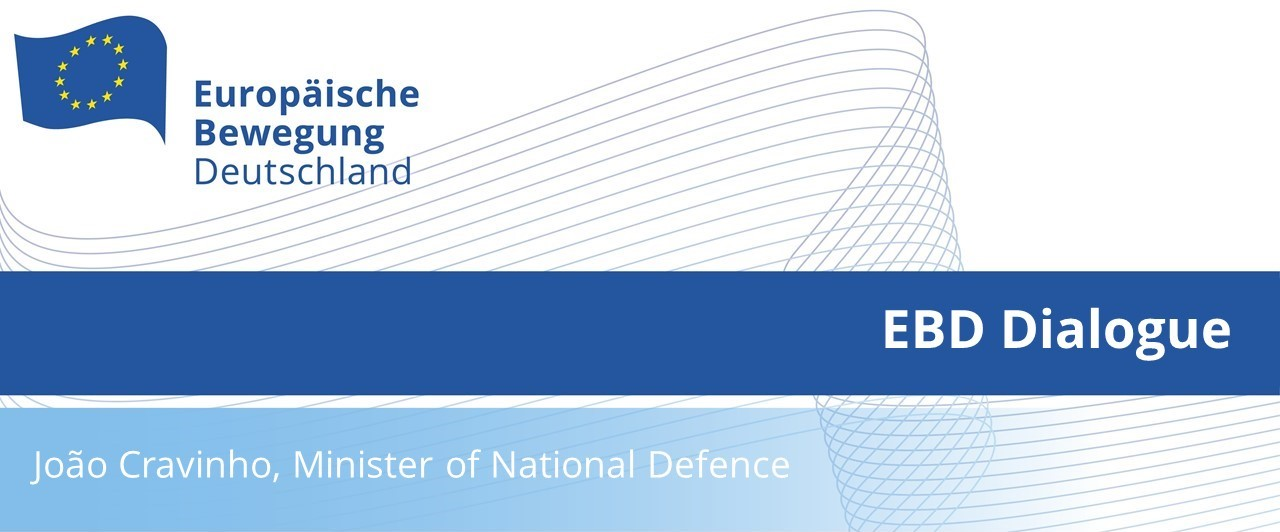 EBD Dialogue: The future of European Security and Defence – looking ahead to 2021